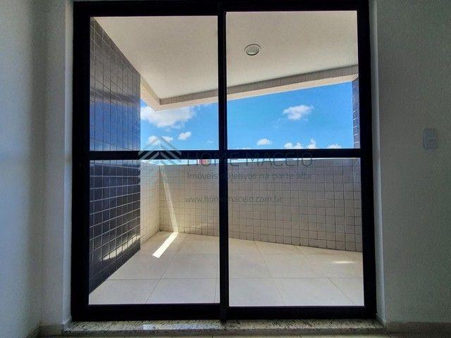 Apartamento para Venda em Maceió, Gruta de Lourdes, 3 dormitórios, 1 suíte, 3 banheiros, 2 - Foto 17