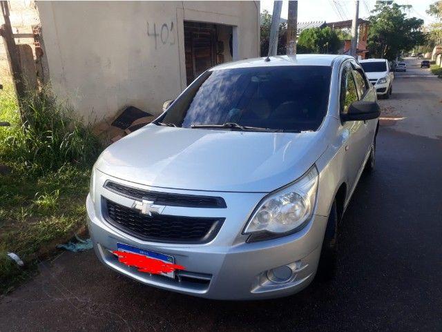 Chevrolet Cobalt 2012 - Foto 5
