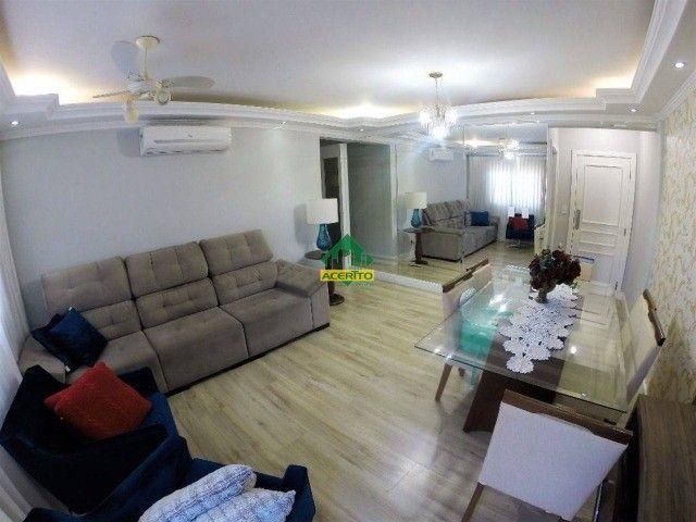 Apartamento com 3 quartos, 80 m², à venda por R$ 250.000 - Foto 7