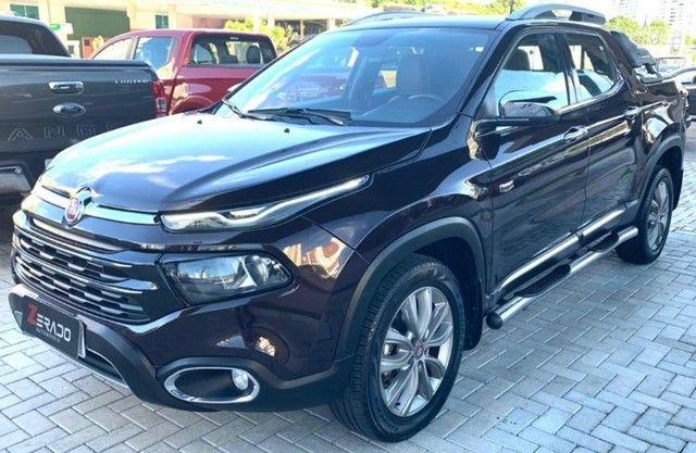 Fiat Toro Ranch 2.0 4x4 Diesel (Extra!!!)