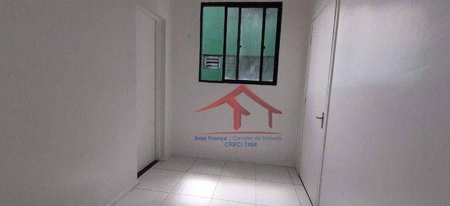 Apartamento com 3 dormitórios - venda por R$ 220.000,00 ou aluguel por R$ 810,00/mês - Mon - Foto 10