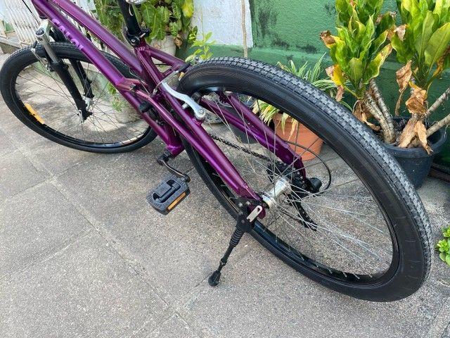 Bicicleta Caloi 500 - Foto 6
