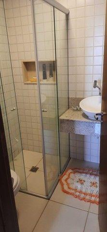 apartamento de 3 qts com escaninho, armários, porcelanato, condomínio reserva da amazônia - Foto 18