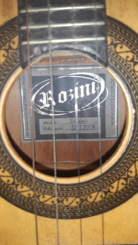 Cavaco Rozini Eletrico R$ 320,00 - Foto 3