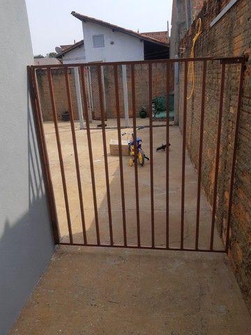 Portão corredor - Foto 3