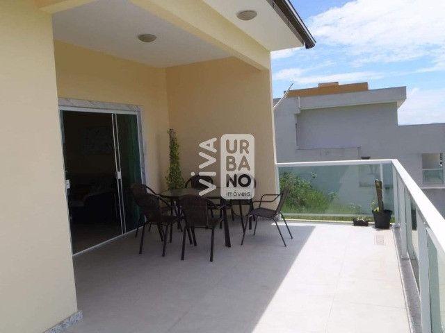 Viva Urbano Imóveis - Casa no Mirante do Vale - CA00376