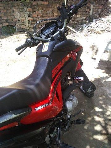 Vendo moto Bros - Foto 3