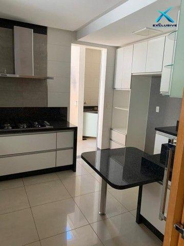 GOIâNIA - Casa de Condomínio - Residencial Portal do Sol, - Foto 6