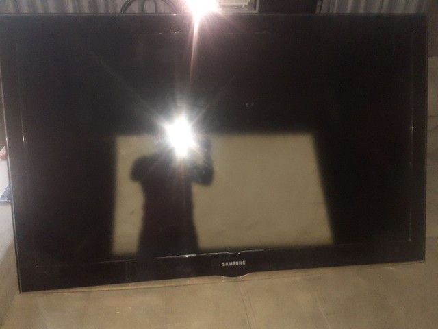 TV Samsung  52 - Foto 4