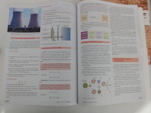 Módulo/Livro Pitágoras 3º ano - Foto 4