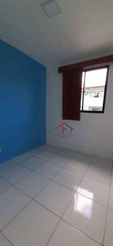 Apartamento com 3 dormitórios - venda por R$ 220.000,00 ou aluguel por R$ 810,00/mês - Mon - Foto 13