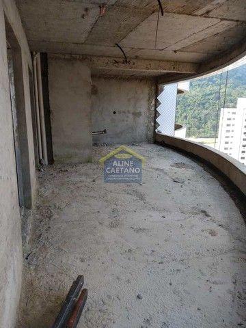 Apartamento 3 dorms, Alto Padrão - Forte - 124mts - Foto 7