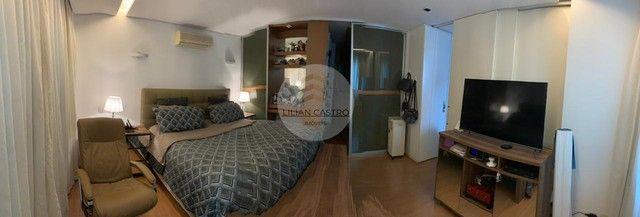 Apartamento para Venda em Belo Horizonte, SANTA LÚCIA, 4 dormitórios, 3 suítes, 1 banheiro - Foto 12