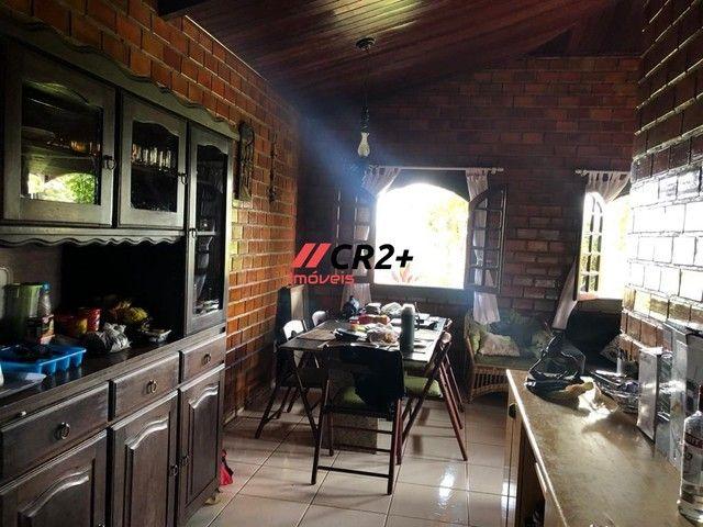 A CR2+ vende casa em excelente condomínio, oportunidade única, agende sua visita! - Foto 10