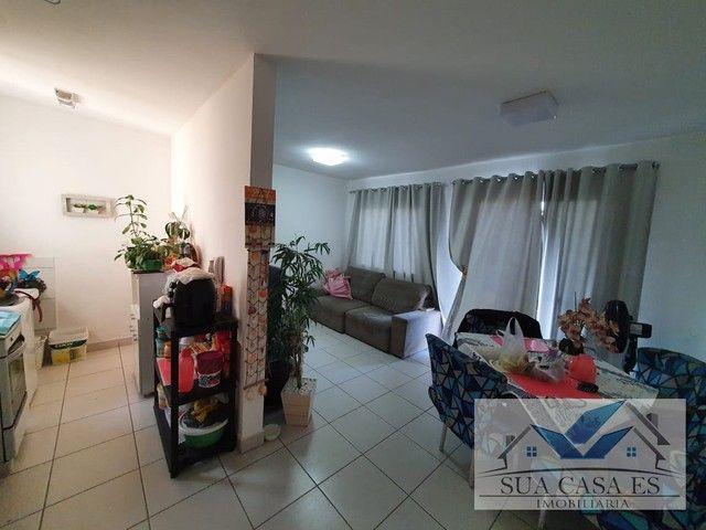 Apartamento 3 Quartos/suíte em Praia da Baleia - Serra - Foto 13