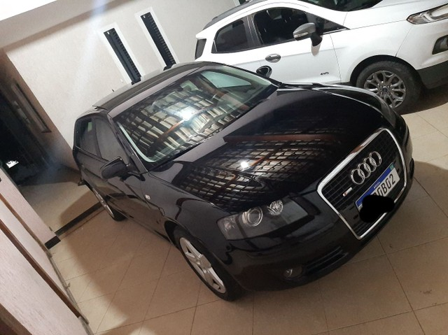 Audi a3 sportback  - Foto 6