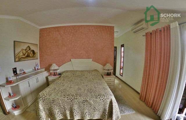Casa à venda, 250 m² por R$ 1.200.000,00 - Itoupava Central - Blumenau/SC - Foto 20