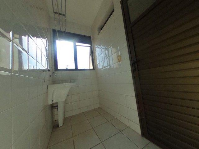 Apartamento para alugar com 3 dormitórios em Quilombo, Cuiabá cod:47685 - Foto 3
