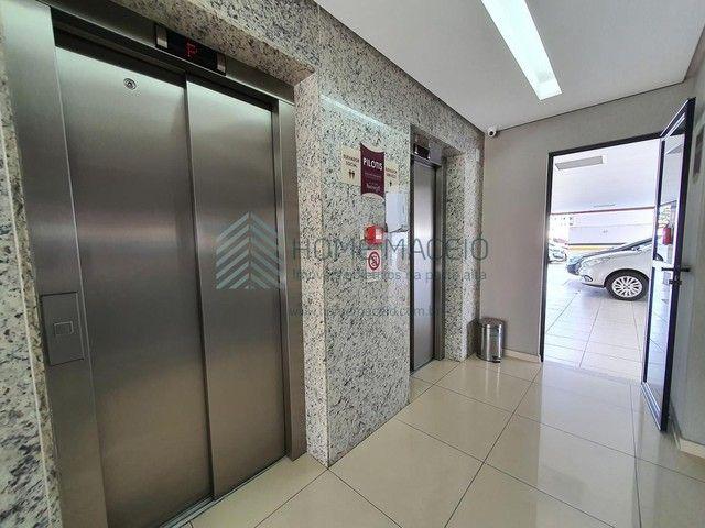 Apartamento para Venda em Maceió, Gruta de Lourdes, 3 dormitórios, 1 suíte, 3 banheiros, 2 - Foto 6