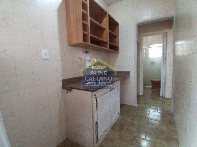 Kitnet com 1 dorm, Boqueirão, Praia Grande - R$ 130 mil, Cod: CLA22609 - Foto 10