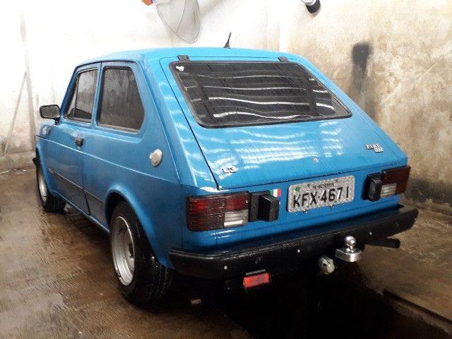 Fiat 147 top - Foto 5