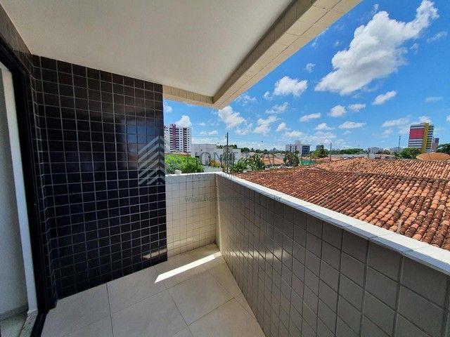 Apartamento para Venda em Maceió, Gruta de Lourdes, 3 dormitórios, 1 suíte, 3 banheiros, 2 - Foto 18