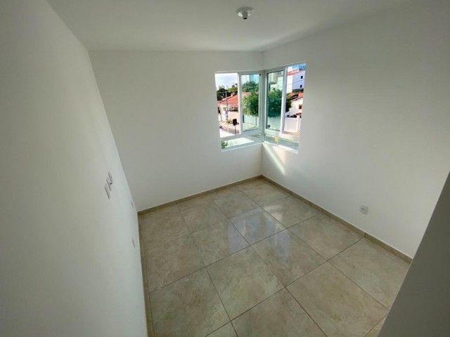Apartamento à venda com 2 dormitórios em Altiplano, João pessoa cod:010096 - Foto 8