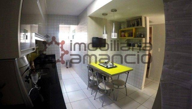 Apartamento Ed. Janete Medeiros em Caruaru - Foto 4