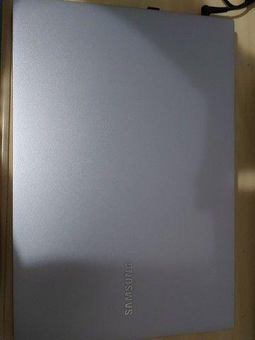 Notebook sansung