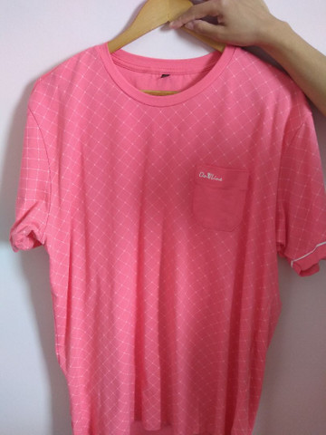 Vendo linda camisa Online  - Foto 2