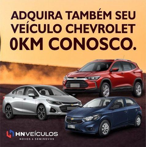 Chevrolet Joy 0Km 2022 - 98873.4375 Amanda - Foto 13