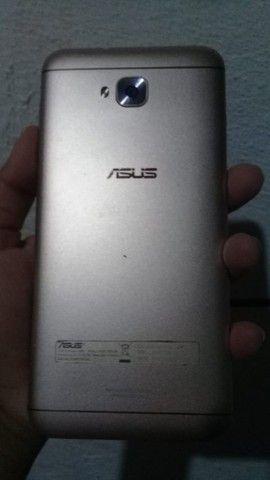 Vendo um celular Asus em perfeito estado !!! - Foto 2