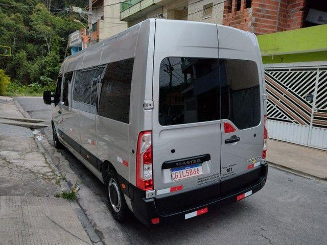 Renault Master executiva - Foto 2