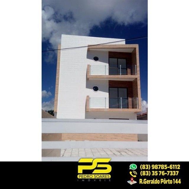 Apartamento com 2 dormitórios à venda, 50 m² por R$ 145.000,00 - Cristo Redentor - João Pe - Foto 2