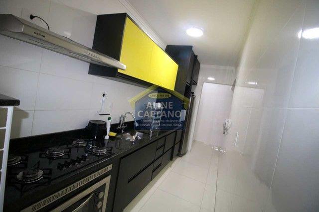 Apartamento MARAVILHOSO NA Ocian!! - Foto 17