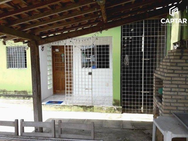 Casa 3 quartos sendo 1 suíte, sala de estar, sala de jantar, cozinha, espaço gourmet, gara - Foto 8