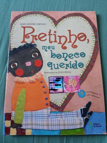 Vendo livros infantis - Foto 5