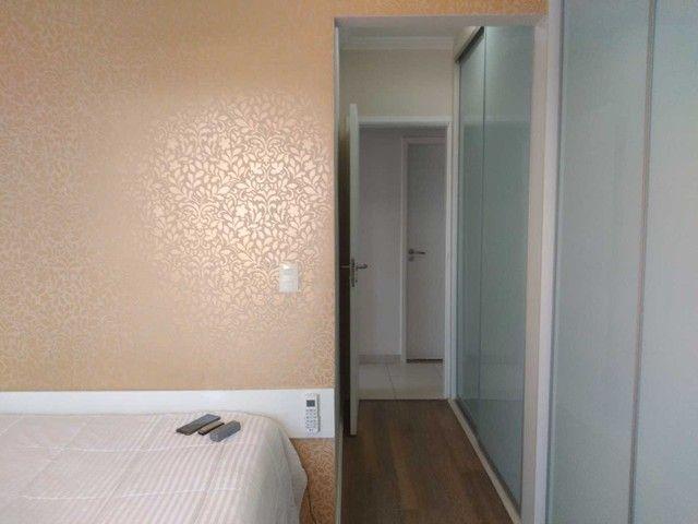 Apartamento à venda com 3 dormitórios em Ponta da praia, Santos cod:212642 - Foto 11
