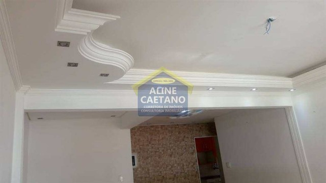 Canto do Forte - 2 dorms 250 mts Mar!! Financia! - Foto 11