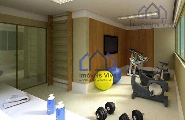 Apartamento com 1 quarto à venda, 32 m² por R$ 290.000 - Soledade - Recife/PE - Foto 3