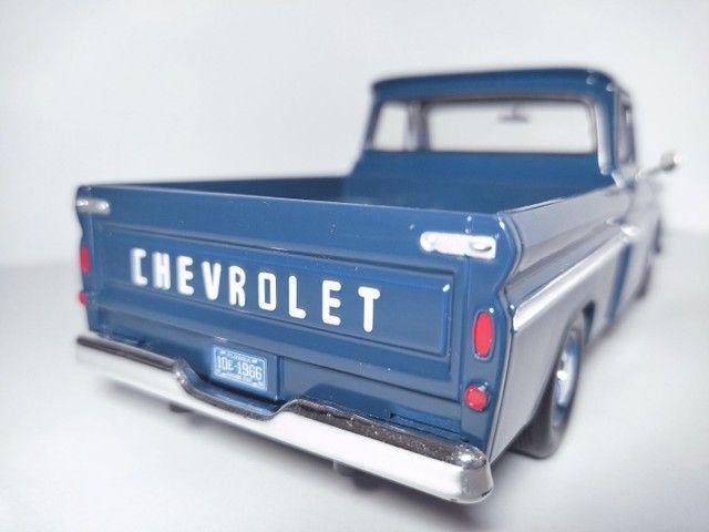 Míniatura Chevy c-10  - Foto 2