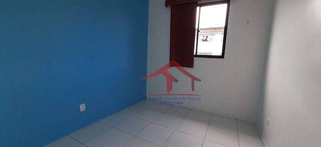 Apartamento com 3 dormitórios - venda por R$ 220.000,00 ou aluguel por R$ 810,00/mês - Mon - Foto 12