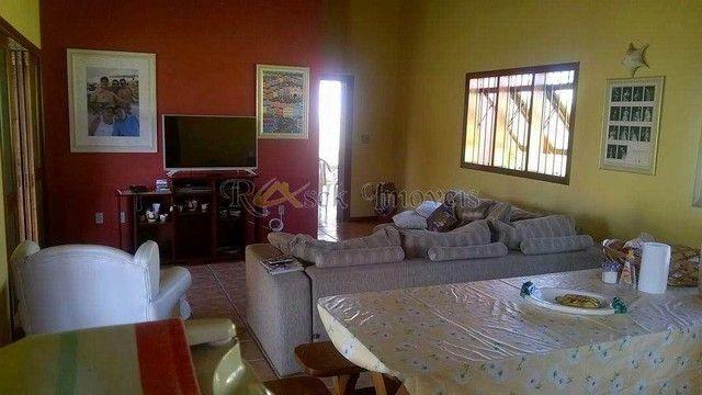 Casa com 4 dorms, Cibratel II, Itanhaém - R$ 650 mil, Cod: 444 - Foto 7