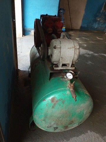 Compressor de ar. - Foto 6
