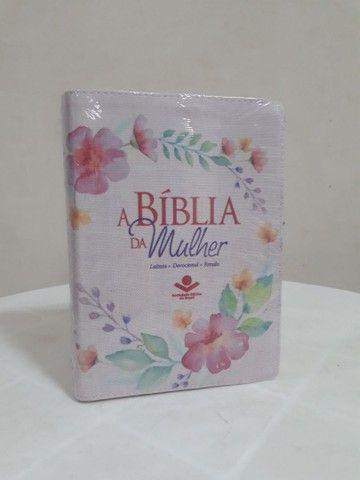 Biblia da mulher