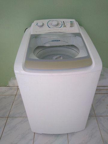 Maquina de Lavar Roupas Electrolux Turbo Cap. 10 Kg - Foto 2