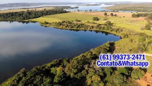 Corumbá 4, Chacaras no Lago Corumba 4, Lotes 700m2 (Corumbá IV) - Foto 19