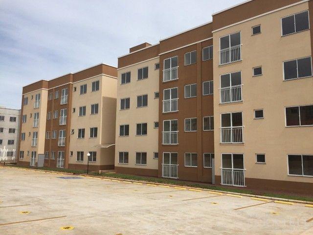 Apartamento para locação no bairro Florais do Paraná - Foto 12