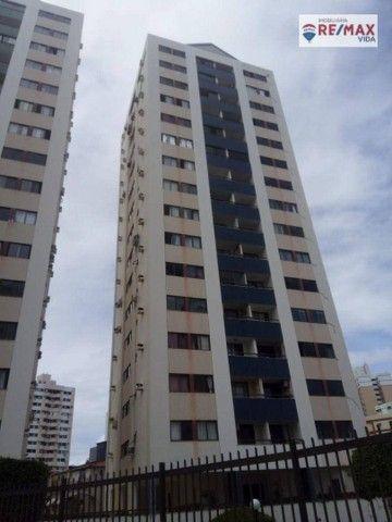 Apartamento com 2 dormitórios para alugar, 58 m² por R$ 1.200,00/mês - Imbuí - Salvador/BA - Foto 4