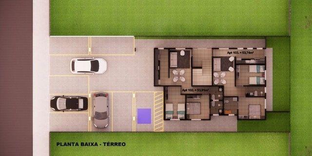 Apartamento em Miramar com 2 ou 3 Quartos sendo 1 Suíte A Partir de R$ 215.000,00* - Foto 13